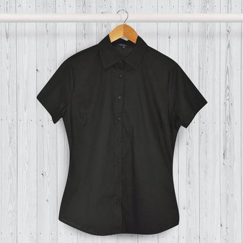 Camisa 3001 Negro 039-10 - Pat Primo