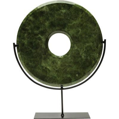 Objeto decorativo Disc Gem Uno