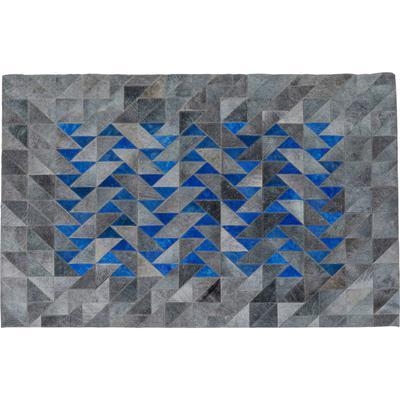 Alfombra Triangle Grau 170x240cm