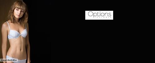 OPTIONS HASTA 60%OFF