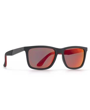 Sunglasses B2820A Matt Black - Invu