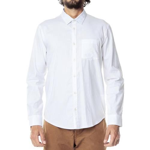 Camisa Manga Larga Leroy para Hombre Color Siete