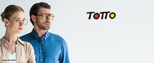 TOTTO MONTURAS TODO A 149.990