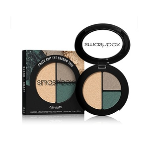Photo Edit Eye Shadow Trio 3.2gr day rate