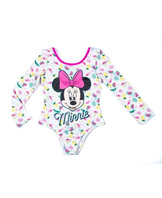 Vestido de Baño Niña Minnie