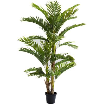 Planta decorativa Palm Tree 190cm