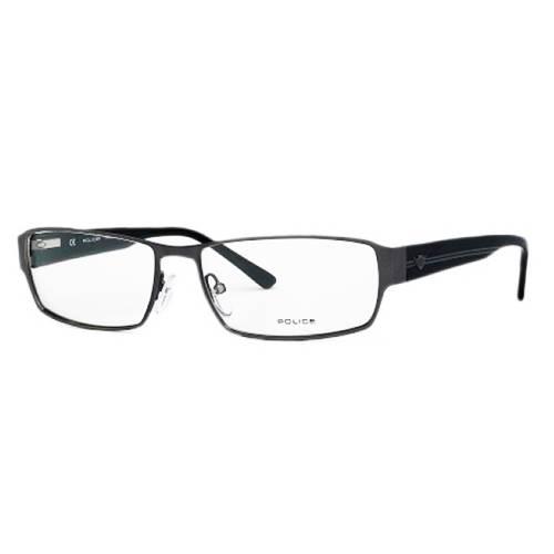 Gafas Oftálmicas Gris-Transparente 8454-K33