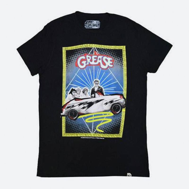Camiseta M/C 124398 Negro 798-Ne - New Project