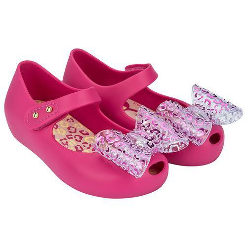 Zapatos Mini Ultragirl Minnie 31426 Rosa