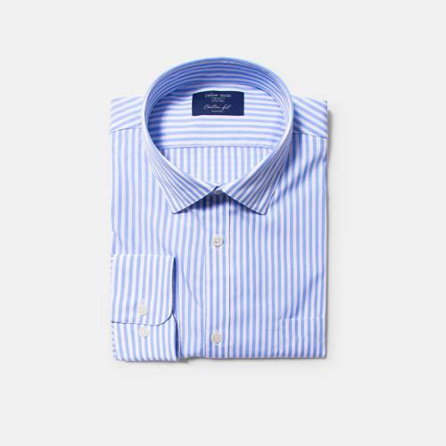 Camisa Color Siete para Hombre 5162-4 -  Azul
