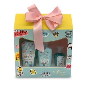 Estuche Trio Teens Happy 120 Ml