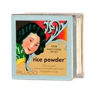 Palladio polvo arroz beige