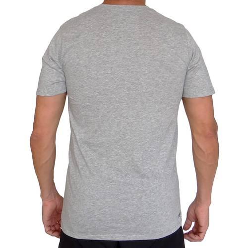 Camiseta Gris DHG