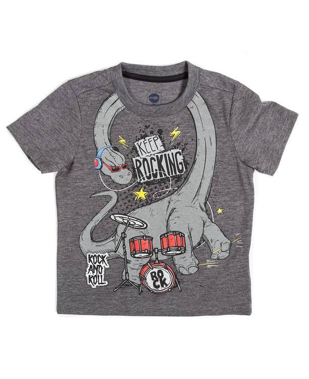 Camiseta Caminador mic