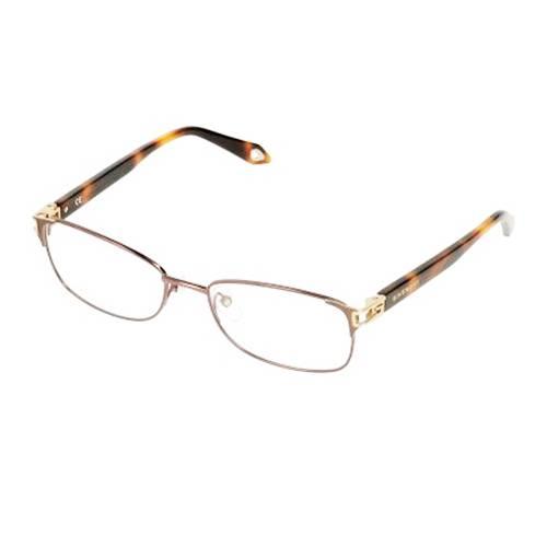 Gafas Oftálmicas Plateado-Transparente VGVA33-F86