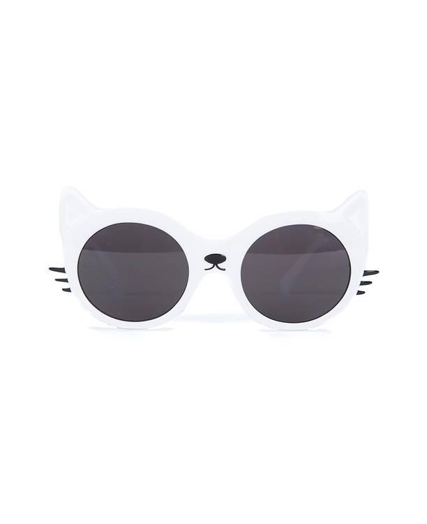 Gafas De Sol Gato Niña