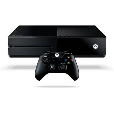 Xbox One 500GB + 2 Juegos Saga Assassins Creed