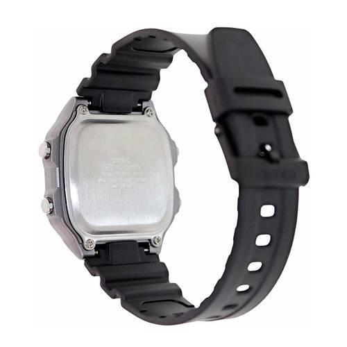 Reloj Análogo Negro -8Av - Casio