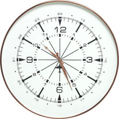 Reloj pared Navigator