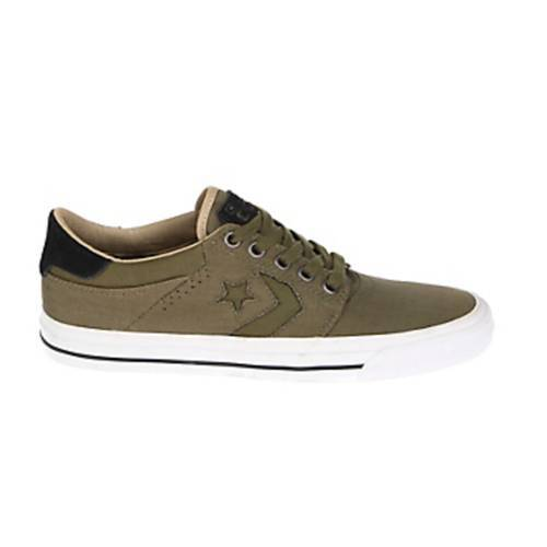 Zapatos Cons Tre Star Herbal-Black-Sandy