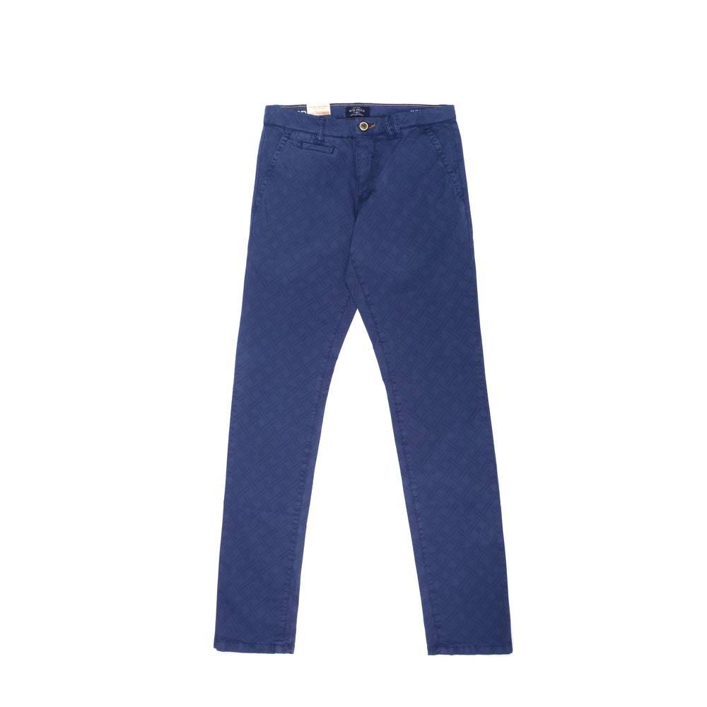 92a978143 Pantalon Rose Pistol para Hombre - Azul - Color Siete