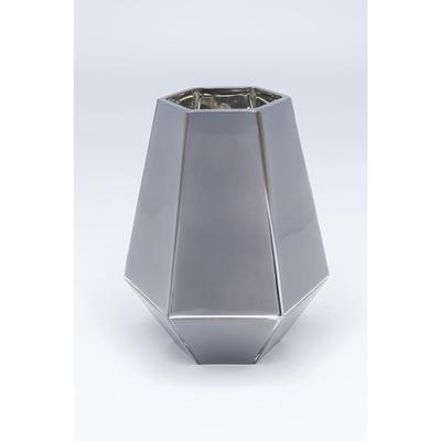 Vasija Art Pastell gris 21cm