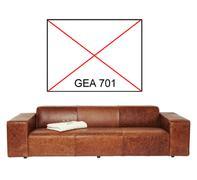 SOFA BIG HUG 3-SEATER, TELA ANTIQUE: GEA 701