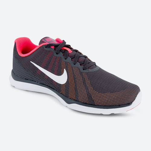 Zapatos Wmnnike In Season Tr Gray