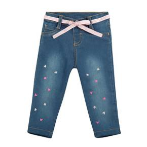 Pantalon Baby Girl