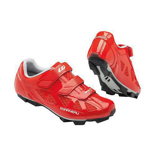 Zapatos Mlt Air Flex 001 Rojo