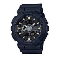 Reloj baby-g anadigi negro-negro A-1A