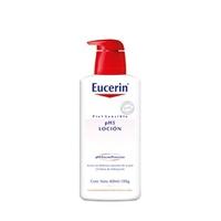 Eucerin Cuidado Corporal pH5 Loción 400 ml