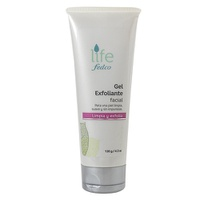 Gel Exfoliante Facial 120 G