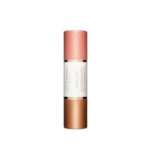 Iluminador Clarins 2In1 Highliter & Blush Stick