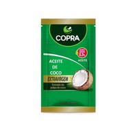 Aceite de coco extravirgen Sachet 15 ml