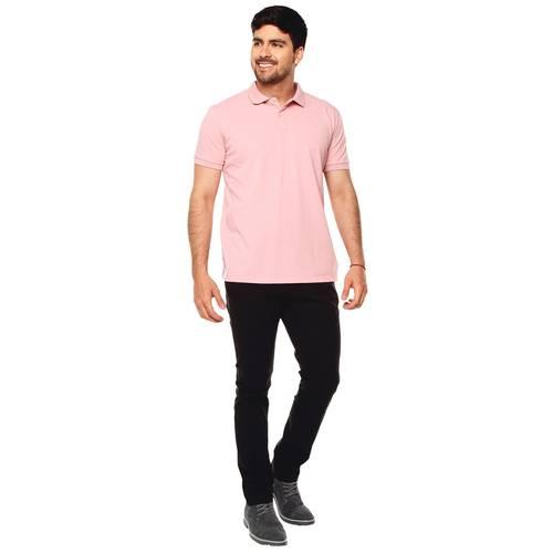 Pantalón Chelsea Color Siete Para Hombre  - Negro