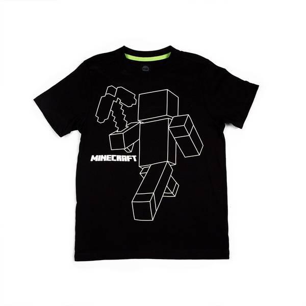 Camiseta Junior Mic