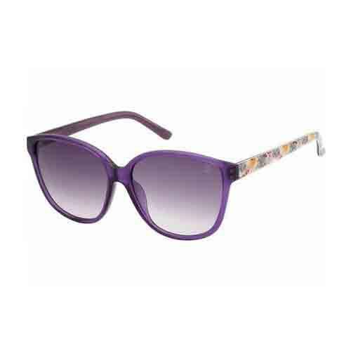 Gafas de sol morado -D81