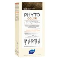 Phytocolor 6.3 Dark Golden Blonde 50ml