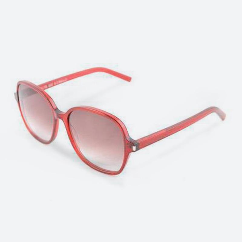 Gafas Sol Vinotinto -006