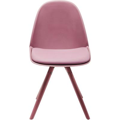 Silla Candy World rosa