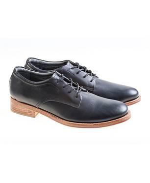 Zapatos New Classic Negro