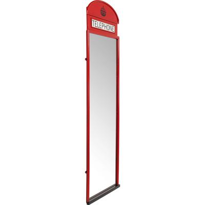 Espejo London Telephone 167x56cm