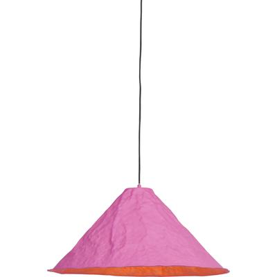 Lámpara Happy Day rosa