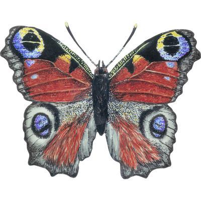 Decoración pared Acryl Art Butterfly 108x80cm