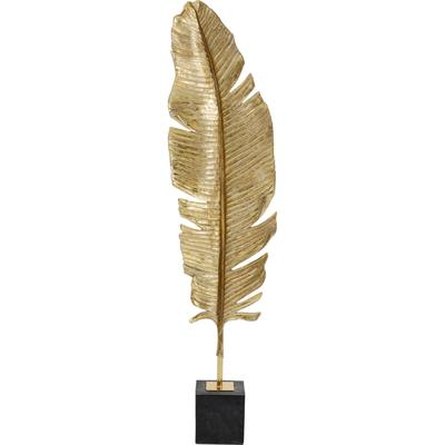 Objeto decorativo Feather  One 147cm