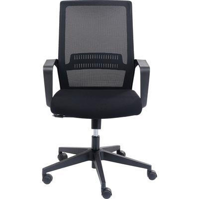 Silla oficina Max negro
