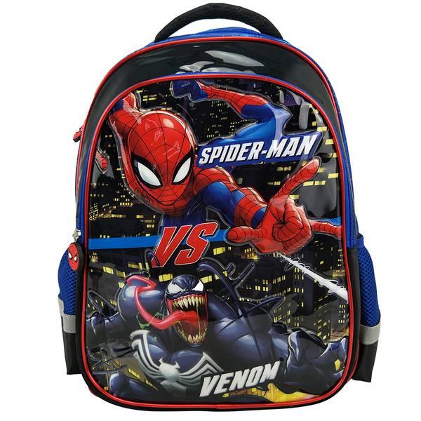 Morral Spiderman Niño