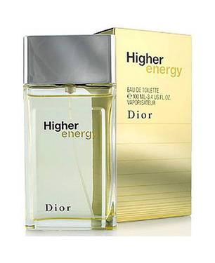 Perfume Higher Energy 3.4 Edt M 574656 - Dior