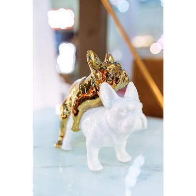 Figura decorativa Love Dogs